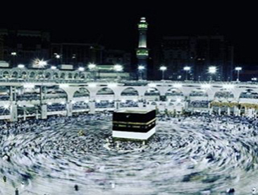 Images of Hajj Pilgrimage 2020 - #rock-cafe